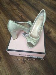 Туфли Juicy Couture р. 39  USA 8М