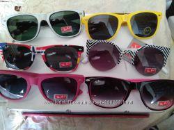 Очки Ray-Ban Wayfarer 2140, 200 грн. Женские солнцезащитные очки ... 34c8f123248