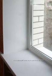 откосы на окнах пластика цена