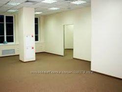 ремонт офисов под ключ профессионально и по бюджетным ценам