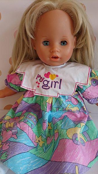 Кукла Max Zapf
