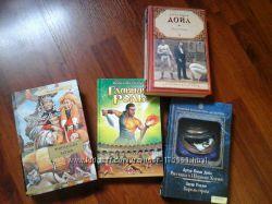 Распродажа новых книг