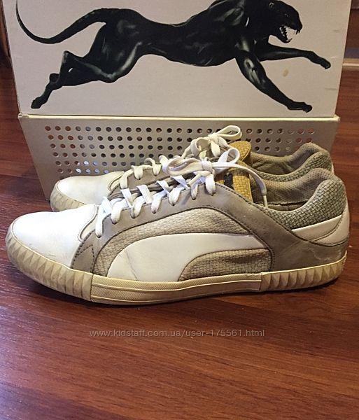 Кроссовки Puma размер 39, оригинал.
