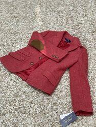Пиджак Ralph Lauren новый размеры 12, 14, 16 лет