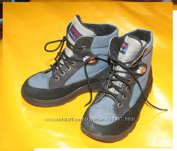 термо ботинки pepino ricosta
