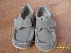 продам наши туфельки и мокасины шалунишка