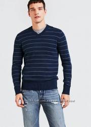 Levis мужской свитер в наличие оригинал