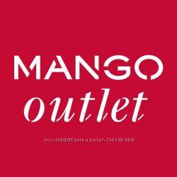 Mango Outlet Spain дешевле цен не найдете