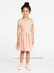31922e7c428 Красивые платья Old Navy для девочек 2 года