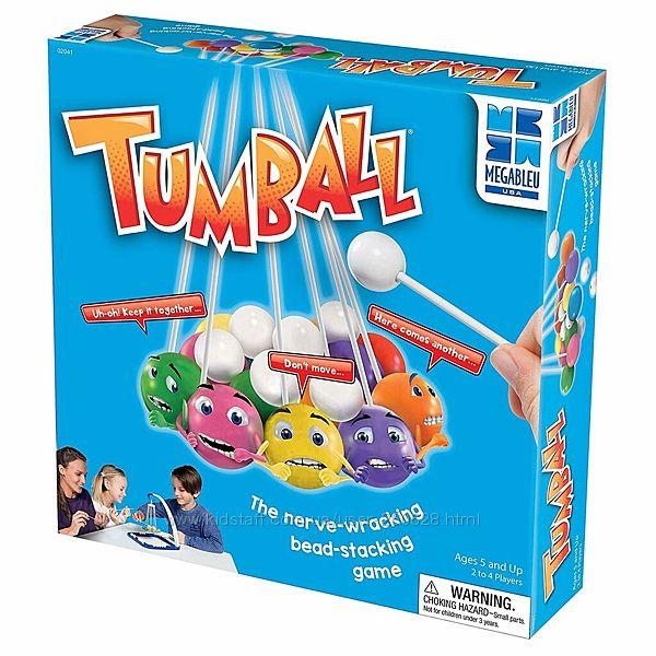 Настольная игра для детей Tumball Game