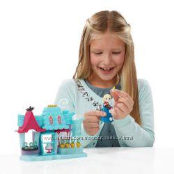 Disney Магазин принцессы Эльзы