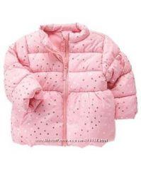 Эффектная куртка Crazy8 на девочек 2, 3, 5 лет