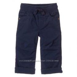 Штаны утепленные Gymboree, джинсы Crazy8 для мальчиков 3 и 4 года