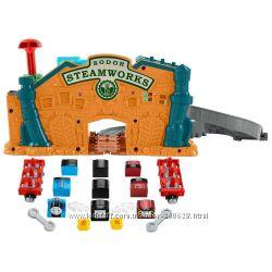 Thomas & Friends Томас и его друзья создай свой поезд Оригинал