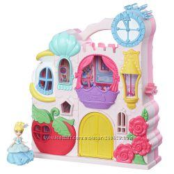 Маленькое королевство принцесс Disney Оригинал