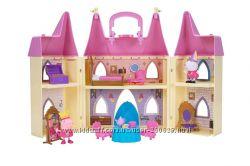 Замок Свинки Пеппы Peppa Pig Princess Castle Playset Оригинал