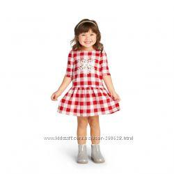 9a853007906 Яркое платье Gymboree для девочек 4 и 5 лет