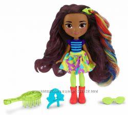 Куколки  Nickelodeon  Sunny Day от Fisher-Price Оригинал