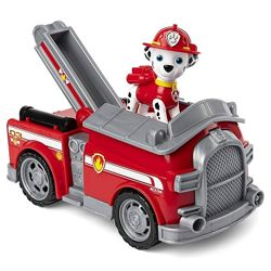 Paw Patrol Маршал и пожарная машина Щенячий патруль Оригинал