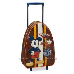 Чемодан Mickey Mouse  Дисней Оригинал