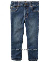 Джинсы Carters для мальчика 3 и 5 лет