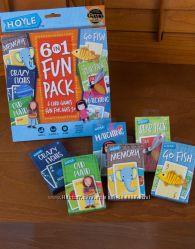 Карточные игры для детей Hoyle Kid - Hoyle Kid&acutes Card Games 6-Pack