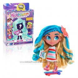 Hairdorables Хэрдораблс куколка сюрприз Оригинал