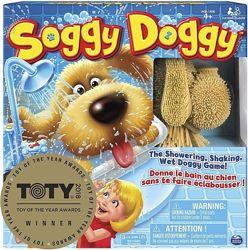 Детская настольная игра Мокрая собака Soggy doggy Оригинал Америка