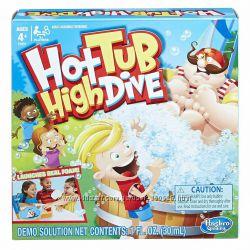 Настольная игра для детей с пузырьками Hasbro Оригинал