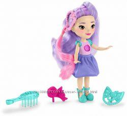 Куколки Nickelodeon Солнечный день, Поп-стиль  Fisher-Price