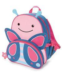 Детские рюкзаки Skip Hop Летучая мышь и Бабочка