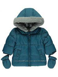 Куртка George для мальчика 9-12 мес