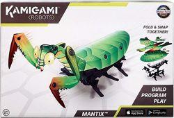 Робот Конструктор Камигами Ментикс Богомол Kamigami Mantix Robot