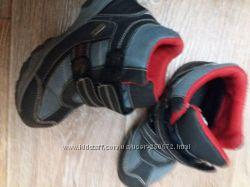 Ботинки Аливе 3М
