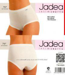 Трусики Jadea art. 787, белые размер XL
