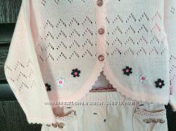 Комплект Wojcik кофта юбка 866