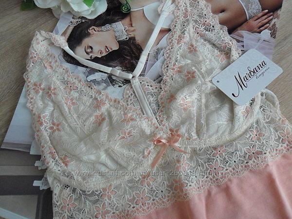 Ночная сорочка от ТМ Marsana.