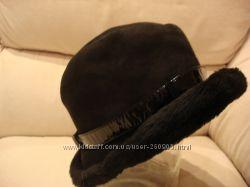 Цегейковая шляпка