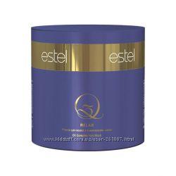 Estel professional Эстель Маска для волос с комплексом масел Q3