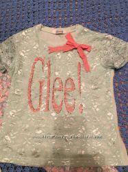 Нежная нарядная футболочка фирмы Gaialuna