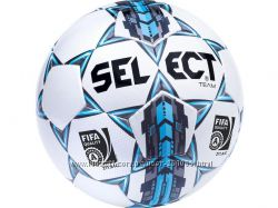 Мяч профессиональный футбольный 5 SELECT TEAM FIFAW