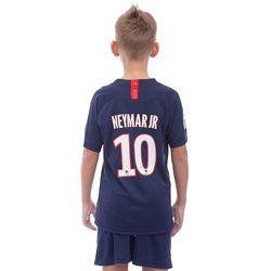 Детская футбольная форма Neymar Неймар PSG ПСЖ