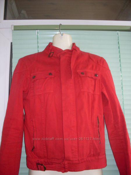 курточки разные42-44р дешево и даром