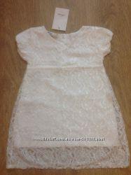 Красивое и модное платьице для маленькой Принцессы