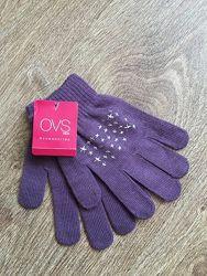 Симпатичные перчатки ф. OVS  Kids Италия