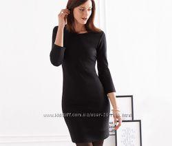 Стильное шикарное платье-футляр от TCM Tchibo