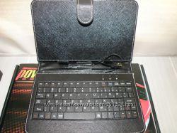 Чехол для планшета с клавиатурой 7