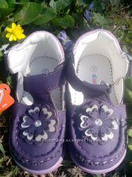 Туфли-босоножки, легкие, удобные, очень красивые.