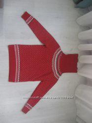 Красивый  свитерок SELA