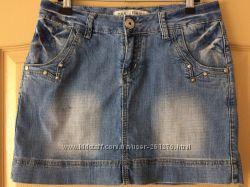 Джинсовая юбка ZSY Jeans
